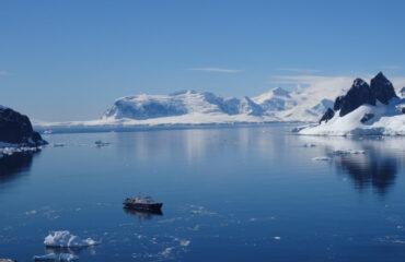 Antarctisch Schiereiland ©Karin Schouten