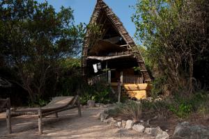 bungalow Zanzibar, bungalow Chumbe Island