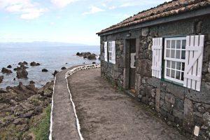 Garajau Casa Pico, bungalow Pico, Adegas do Pico