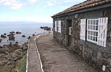 Casa Garajau Adegas do Pico