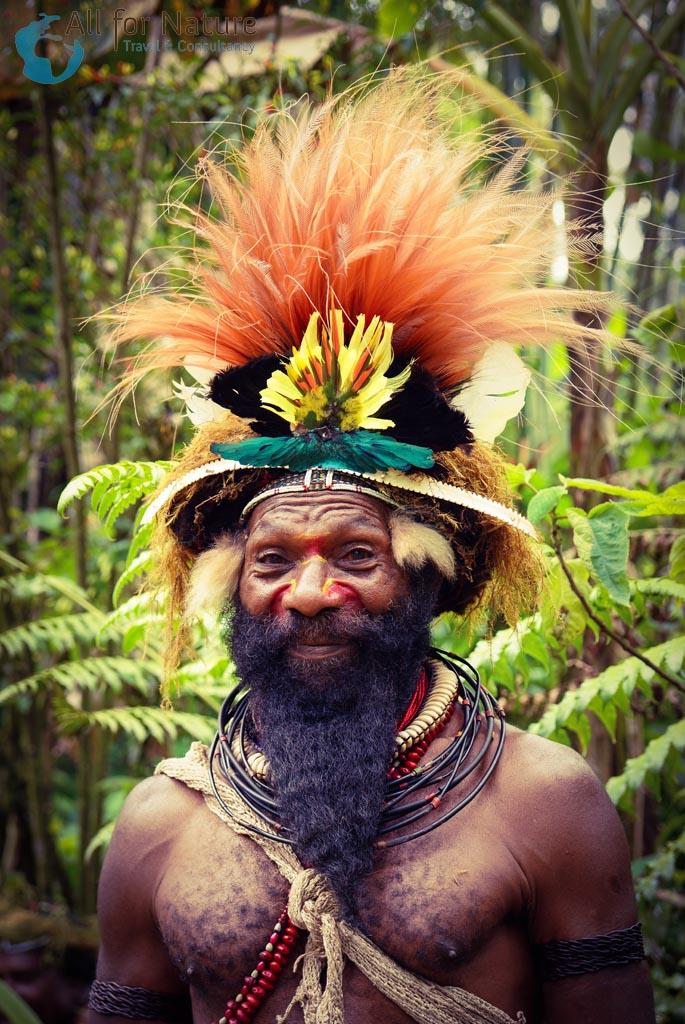 stam Papoea