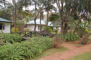 Karen Blixen Cottages, reis Kenia, reis Nairobi
