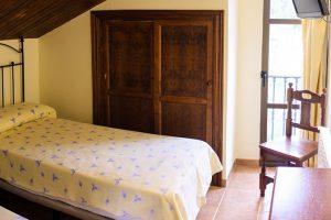 Los Pinos, hotel Andalusië