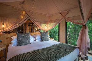 luxe lodge Rwanda