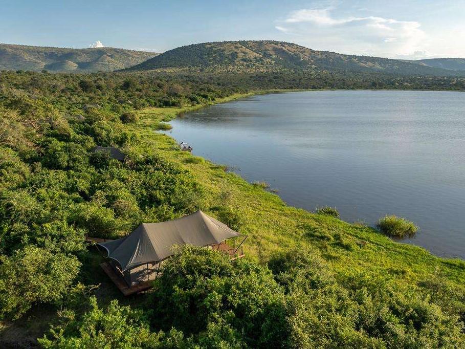 ecolodge Rwanda