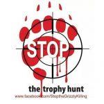 Stop the trophy hunt