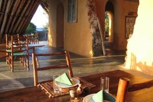 Chumbe Island, reizen Zanzibar