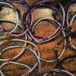 Maasai souvenirs Kenia
