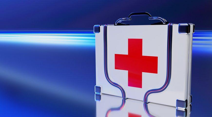 medische begeleiding op reis