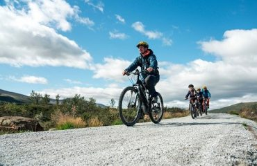 E-bike tour bij Dovrefjell