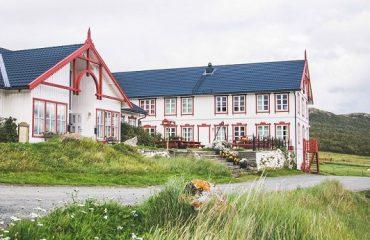 Hotel Hjerkinn Fjellstue og Fjellridning