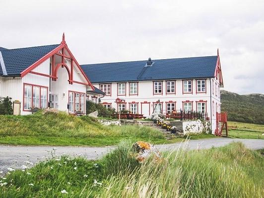 hotel Dovrefjell Nationaal Park