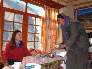 Homestay Ladakh
