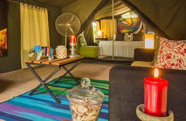 Elite Tented Camp