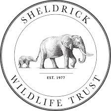 sheldrick wildlife trust, opvang olifanten