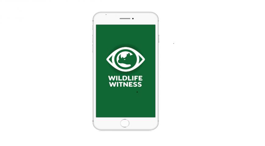 wildife witness app_breed