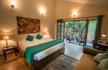 Bandavgarh Jungle lodge
