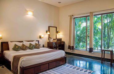 Overnachting in Ranthambore Regency