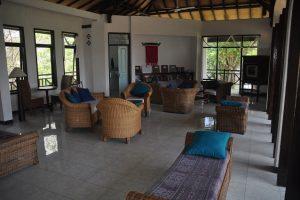 Komodo ecolodge, ecolodge Indonesië