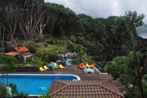 Aldeia da Fonte, Azoren