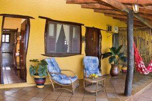 Araras Eco Lodge, Brazilië, Pantanal