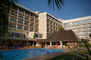 Hotel des Milles Collines, Kinshasa