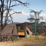 Dorobo Bush Camp, mobile camp Kenia, Mara Naboisho
