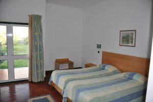 Hotel Santa Maria, hotel Azoren
