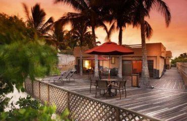 ISAMAR Hotel, Galapagos