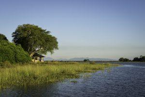 Kuthengo Camp, Liwonde, Malawi