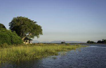 Kuthengo Camp Liwonde Malawi