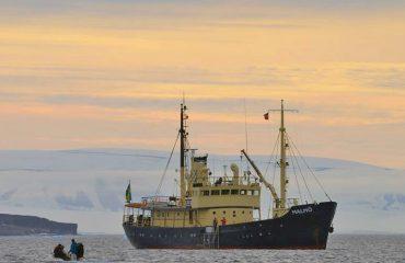 MS Malmö ©Mike Reyfman