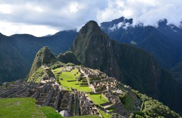 Machu Picchu © All for Nature Travel