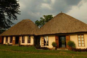 Ndali Lodge, Uganda