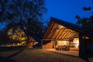 Nkwali Camp, South Luangwa