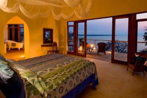 Pumulani Lodge, Lake Malawi