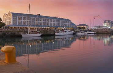 Victoria Alfred Hotel Waterfront, Kaapstad