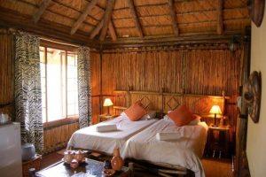 Moholoholo Mountain View Lodge