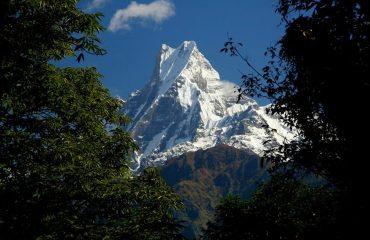 Nepal Princes Trek
