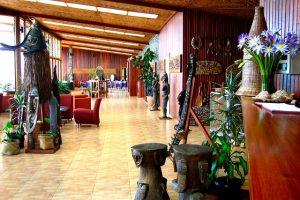 Rondon Ridge Lodge, Rond Ridge Hotel