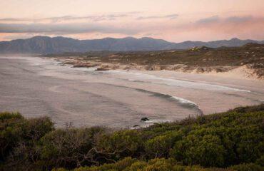 Grootbos strand