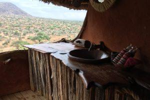 Il Ngwesi, kenia