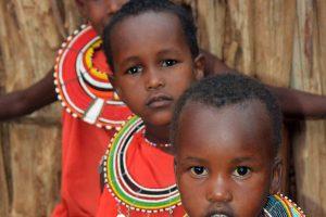 Maasai, Il Ngwesi