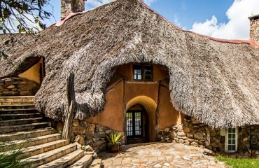 Borana Lodge Kenia