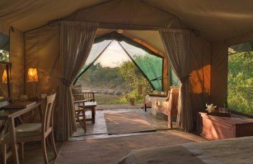 Rekero-Camp Masai Mara