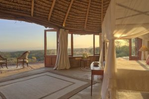 Saruni Mara Lodge