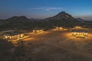 Bera Safari Lodge, lodge India