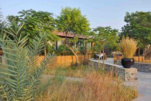 Black Buck Lodge, lodge India