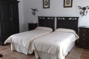 Hacienda Olontigi, hotel Coto Danana,