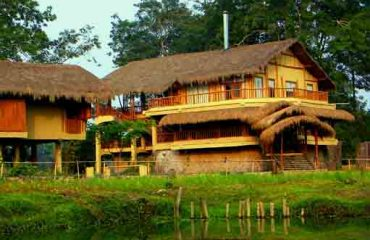Diphlu Lodge